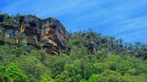 Arundel of Kangaroo Valley - Accommodation Rockhampton