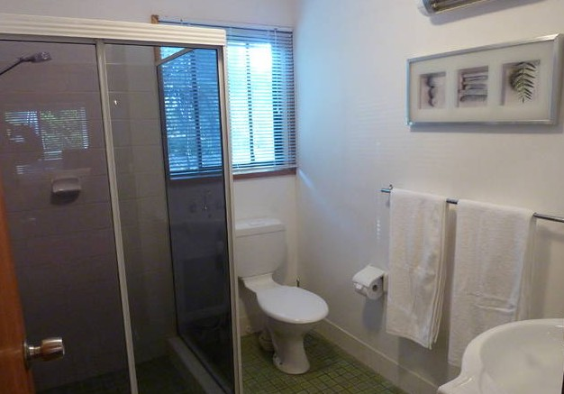 Blue Gums Cottage - Accommodation Rockhampton