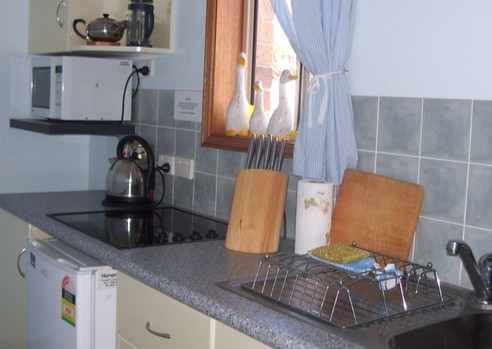 Bryn Glas Bed and Breakfast - Accommodation Rockhampton
