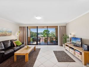 Oceanview 1 - Accommodation Rockhampton