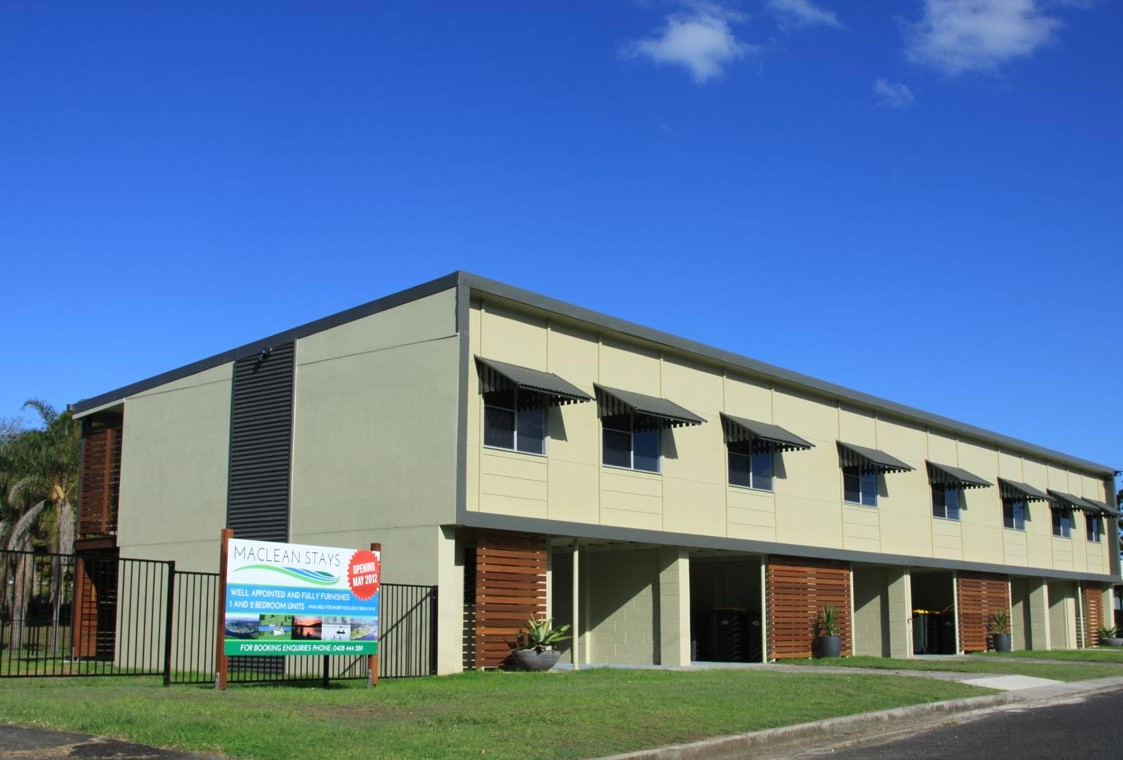 Maclean Stays - Accommodation Rockhampton