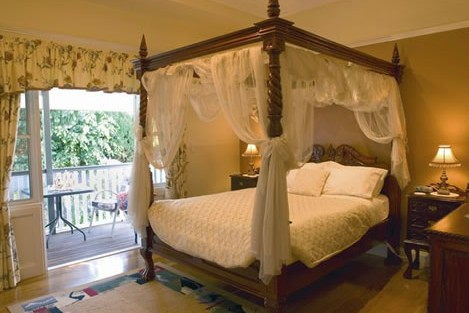 Elindale House Bed and Breakfast - Accommodation Rockhampton