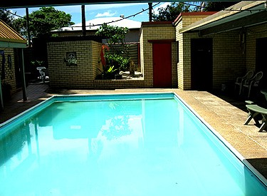 Edge Guest Rooms - Accommodation Rockhampton
