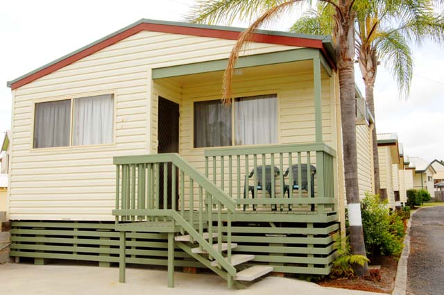 Maclean Riverside Caravan Park - Accommodation Rockhampton