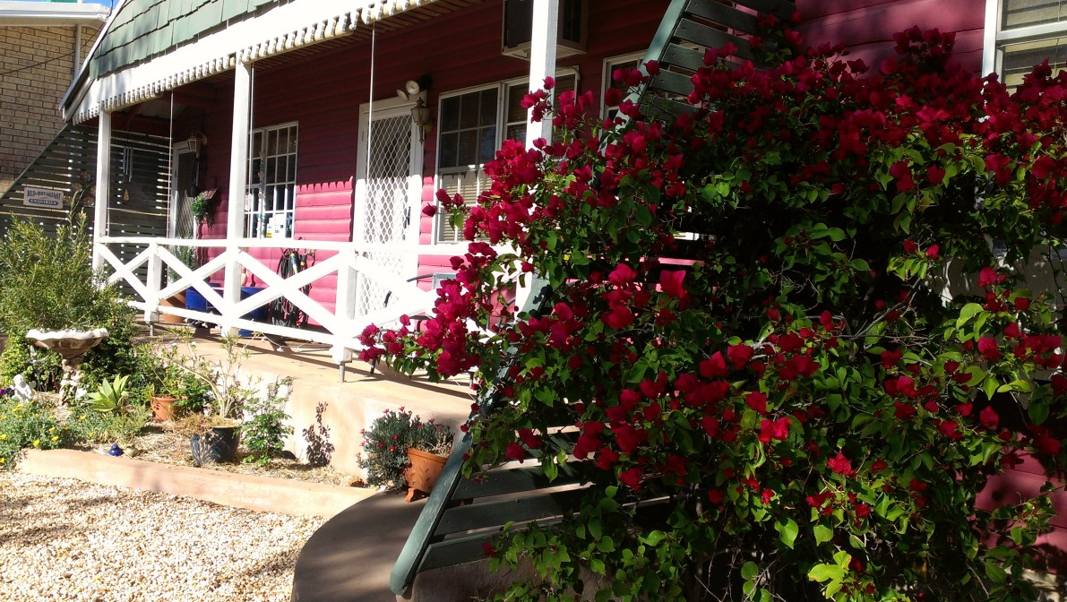 Sonjas Bed and Breakfast - Accommodation Rockhampton