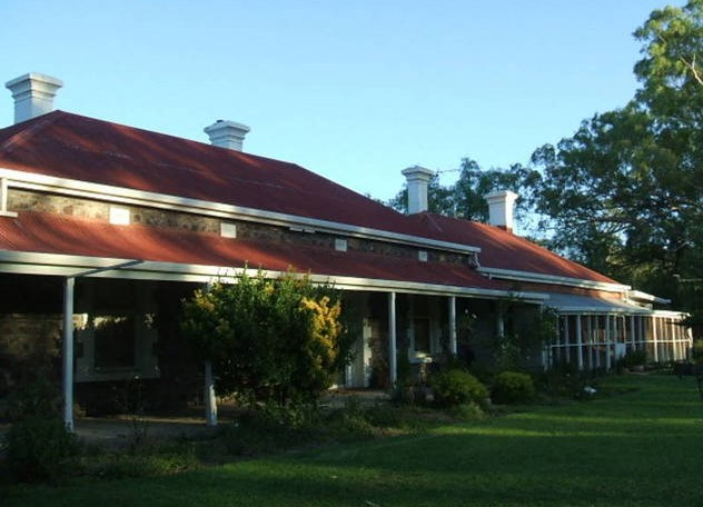 Avoca-on-Darling Hospitality - Accommodation Rockhampton