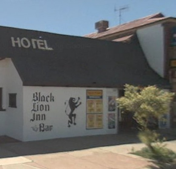 Black Lion Inn Hotel