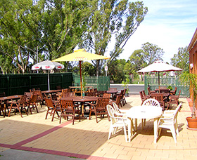 Royal Hotel Motel - Wentworth - Accommodation Rockhampton