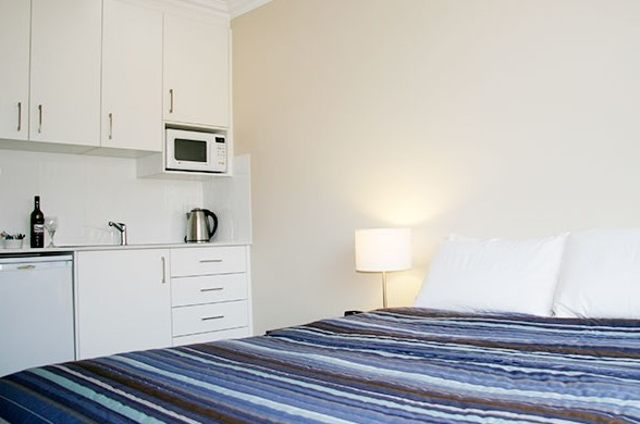 Merivale Motel Tumut - Accommodation Rockhampton
