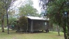 Bellbrook Cabins