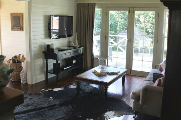 Book Barn Cottage - Accommodation Rockhampton