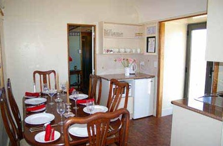 Country Carriage Bed and Breakfast - Accommodation Rockhampton