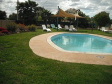 Motel Meneres - Accommodation Rockhampton