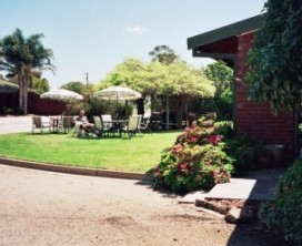 Federation Motor Inn - Accommodation Rockhampton