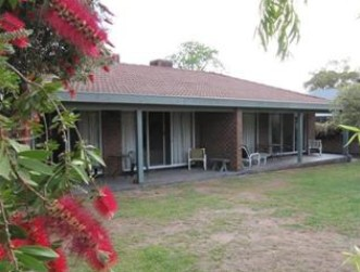 Murray Lodge Holiday Units - Accommodation Rockhampton