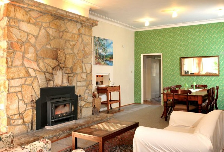 Oakleigh Rural Retreat - Accommodation Rockhampton