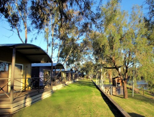 BIG4 Deniliquin Holiday Park - Accommodation Rockhampton