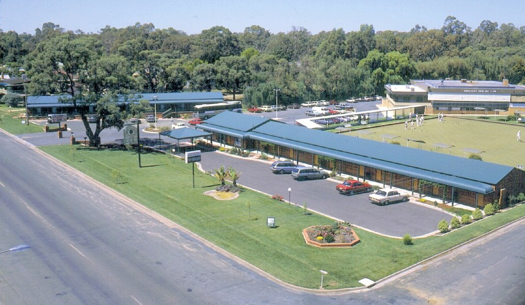 Deniliquin Country Club Motor Inn - Accommodation Rockhampton