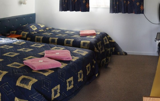 Altona Motel - Accommodation Rockhampton