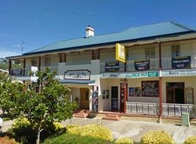 Apsley Arms Hotel - Accommodation Rockhampton