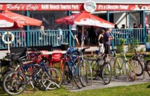 Bulli Beach Tourist Park - Accommodation Rockhampton