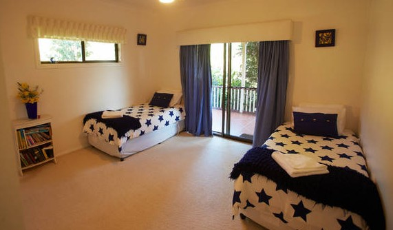 Barrington River House - Accommodation Rockhampton