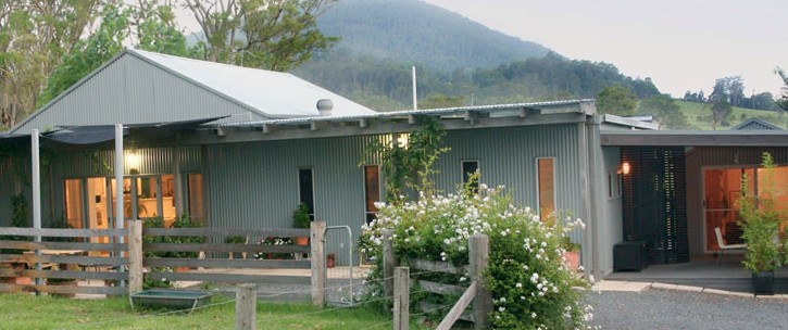 Barrington Village Retreat Bed and Breakfast - Accommodation Rockhampton