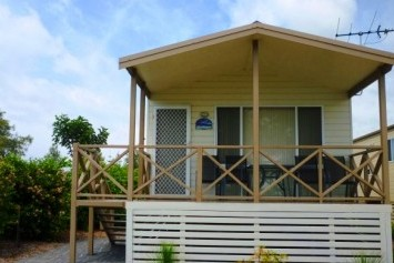 Belmont Pines Lakeside Holiday Park - Accommodation Rockhampton