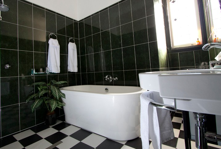 Amore Boutique Bed and Breakfast - Accommodation Rockhampton