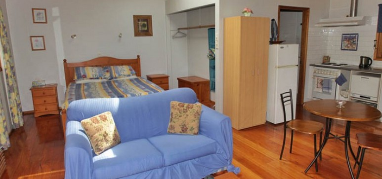 Bluegums Cabins - Accommodation Rockhampton