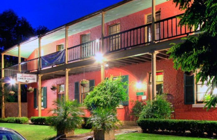 Anoushka's Boutique Bed and Breakfast - Accommodation Rockhampton