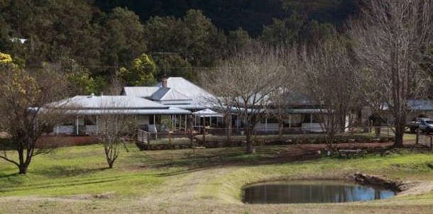 Avoca House Bed and Breakfast - Accommodation Rockhampton