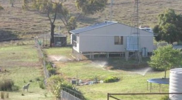Ba Mack Homestead - Accommodation Rockhampton