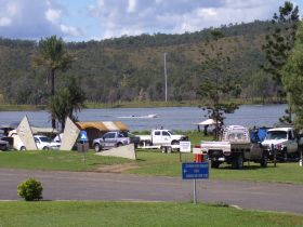 Mingo Crossing Caravan and Recreation Area - Accommodation Rockhampton