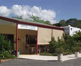 Mount Perry Caravan Park - Accommodation Rockhampton