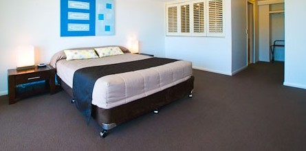 Beaches On Lammermoor Apartments - Accommodation Rockhampton
