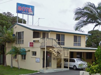 Sail Inn Motel - Accommodation Rockhampton