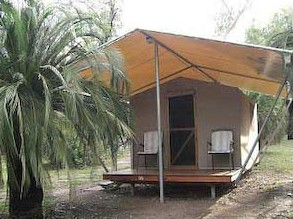 Takarakka Bush Resort - Accommodation Rockhampton