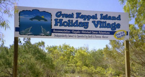 Great Keppel Island Holiday Village Great Keppel Island