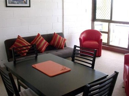 Como Holiday Apartments and Tropical Nites Motel - Accommodation Rockhampton