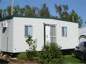 Blue Gem Caravan Park - Accommodation Rockhampton