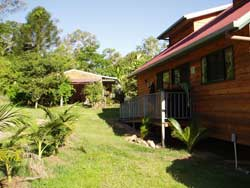 Byfield Creek Lodge - Accommodation Rockhampton