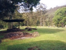 Sharp Park River Bend Country Bush Camping - Accommodation Rockhampton