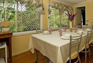Baggs of Canungra Bed and Breakfast - Accommodation Rockhampton