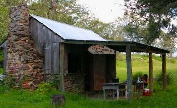 Katandra Mountain Farm House - Accommodation Rockhampton