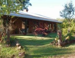 Twilight Grove Farm Bed and Breakfast  - Accommodation Rockhampton
