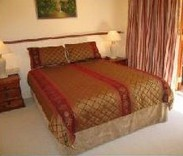Cream Gables Bed and Breakfast - Accommodation Rockhampton