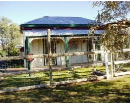 Cunnamulla Cottage Accommodation - Accommodation Rockhampton