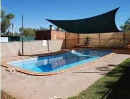 AAOK Moondarra Accommodation Village Mount Isa