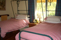 Nelgai Farm Bed and Breakfast - Accommodation Rockhampton